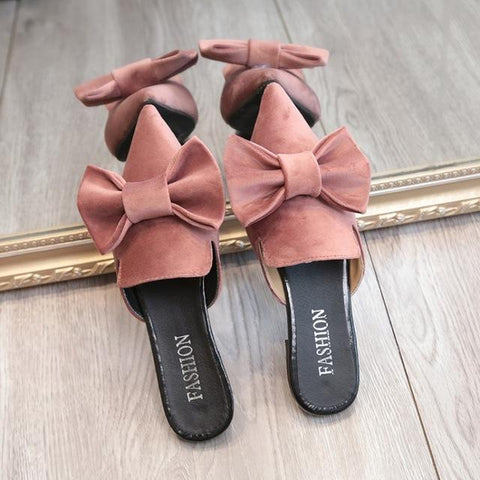 FASHION - Princess Slippers - Dealswelove