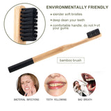 100% Natural Carbon Coco Teeth Whitening Kit - Dealswelove