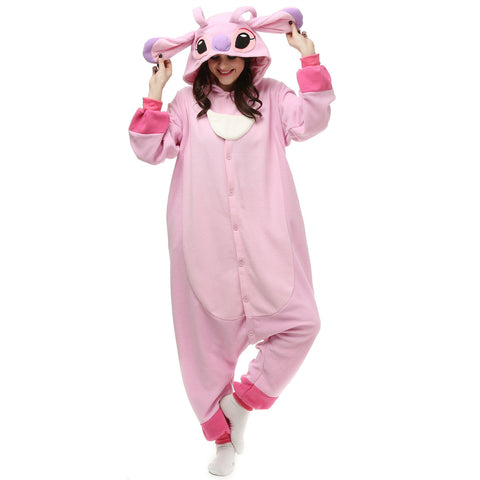 Adults Animal Pajamas Cosplay Sleepwear Costumes Onesie - Dealswelove