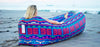 Sit Hip - air loungers - Aztec