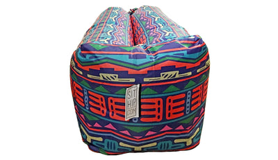 Aztec - Beach Bum's Fav - Air Loungers - Sit Hip