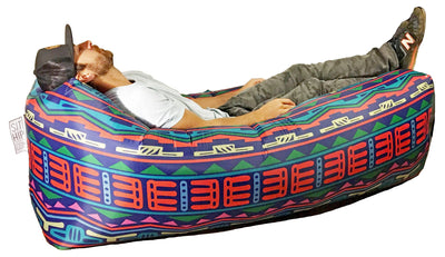 Sit Hip Aztec Air Lounger
