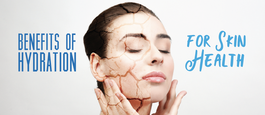 Benefits Of Hydration For Skin Health