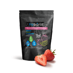 Zesty Strawberry Lemonade Multi Serve - 1 Bag (25 Servings) - hyburst hydration