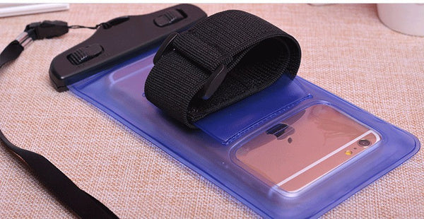Universal Waterproof Phone Case