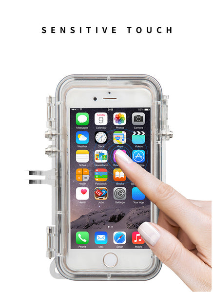 Warrior Deep Case for iPhone 6/6s