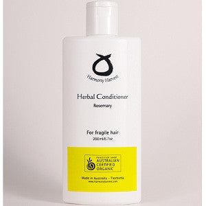Herbal Conditioner Rosemary