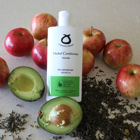 Organic Conditioner Avocado