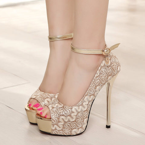 pics of beautiful heels