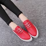 Womens Stylish Classic Low Sneakers