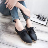 Womens Popular Casual Heeled Boots