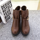 Womens Charming City Casual Boots
