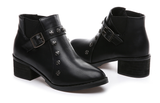 Womens Hip Urban City Boots