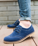 Mens Urban Low Casual Boots