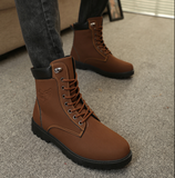 Mens Urban Cool Casual Boots