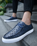 Mens Cool Casual Low Shoes