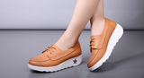 Womens Cool Casual Platform Shoes