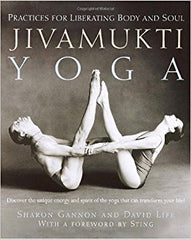 Sea Yogi - Jivamukti Yoga - Shannon Gannon & David Life - Online Yoga Shop