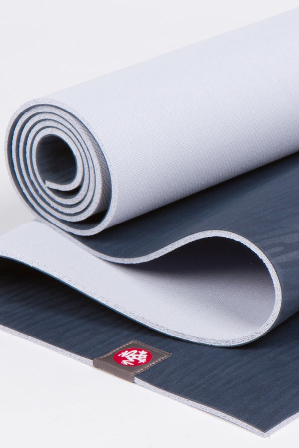 MANDUKA // eKO YOGA MAT - 6mm - MIDNIGHT