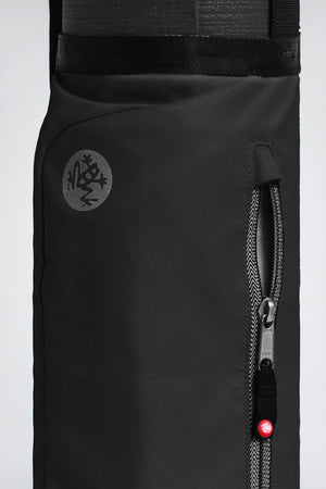 MANDUKA // GO PLAY 3.0 MAT CARRIER - BLACK