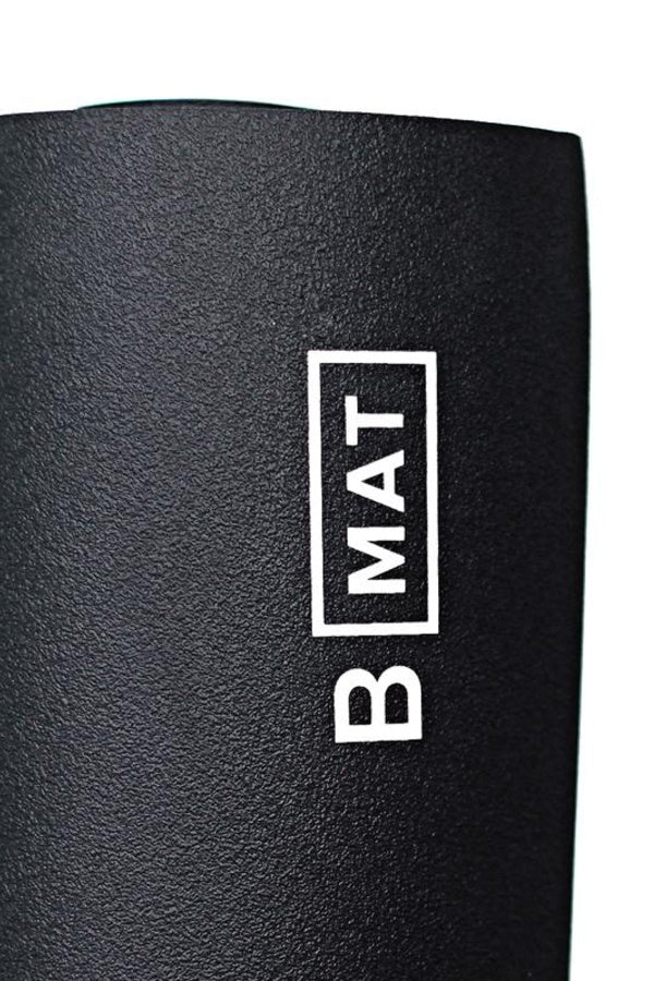 B YOGA // B MAT STRONG -  6mm - BLACK