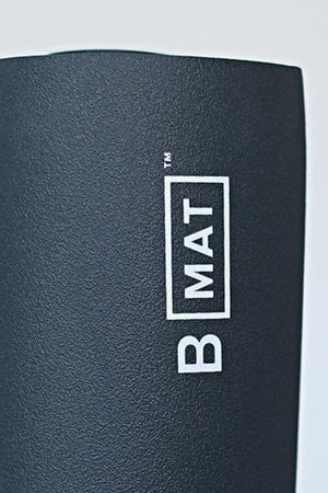 B YOGA // B MAT EVERYDAY -  4mm - CHARCOAL
