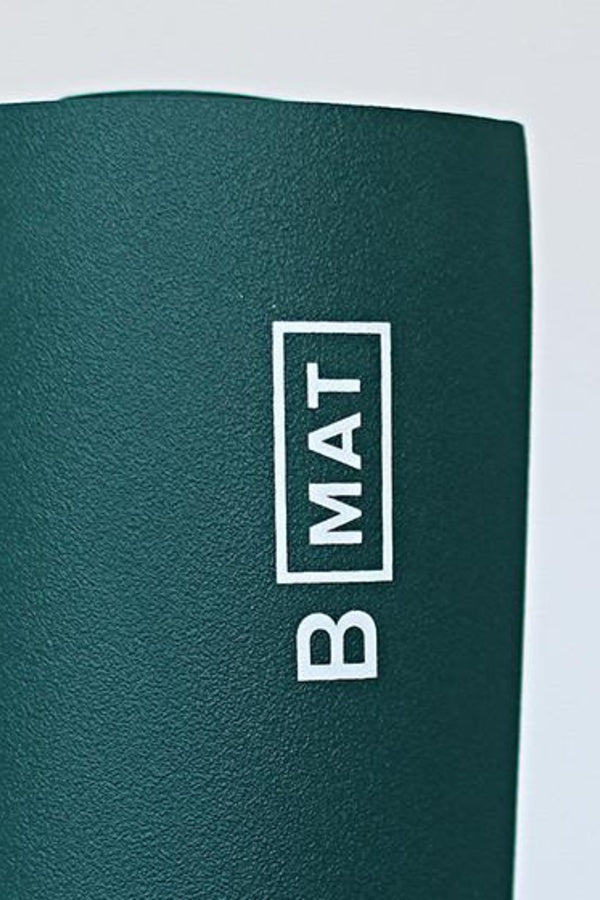 B YOGA // B MAT EVERYDAY - 4mm - OCEAN GREEN