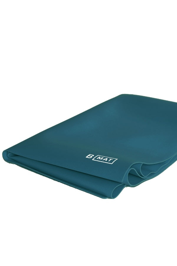 B YOGA // B MAT TRAVELLER -  2mm - OCEAN GREEN