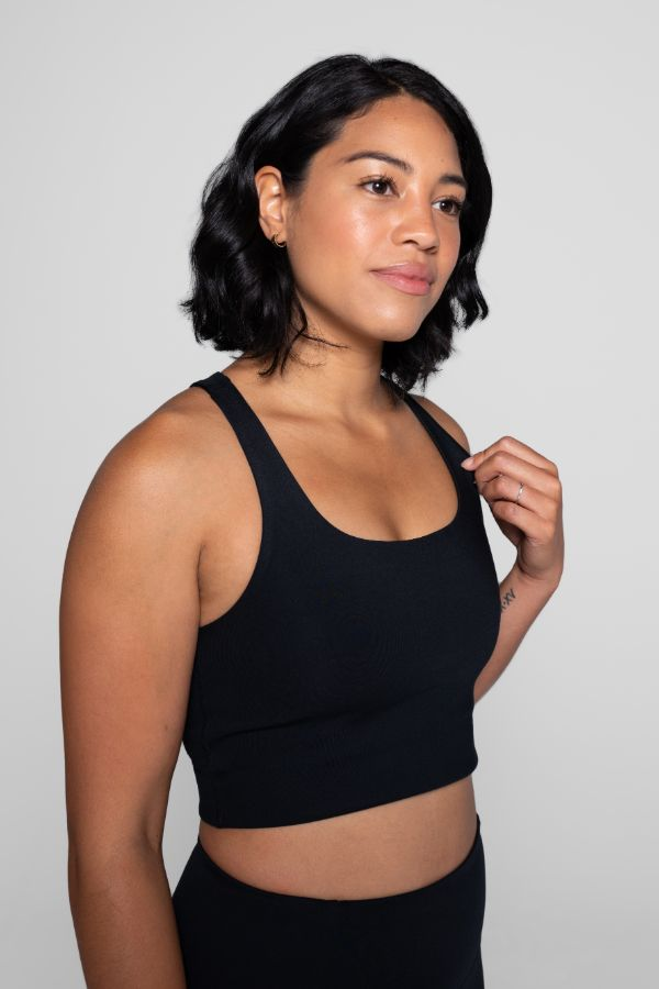 GIRLFRIEND COLLECTIVE // PALOMA BRA - BLACK