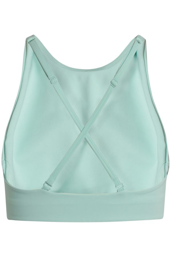 GIRLFRIEND COLLECTIVE // TOPANGA BRA - FOAM