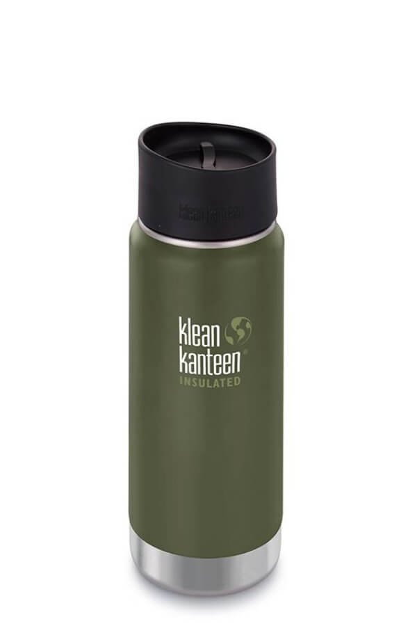 SEA YOGI // KLEAN KANTEEN - Insulated Coffee Mug 16oz in Fresh Pine Matte