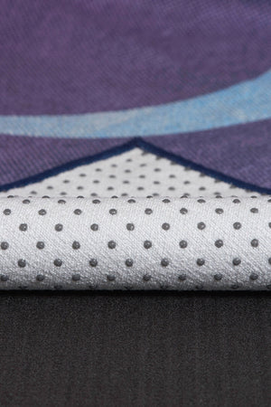 SEA YOGI // Gradient Yogitoes travel towel by Manduka, Tienda de Yoga online, close up