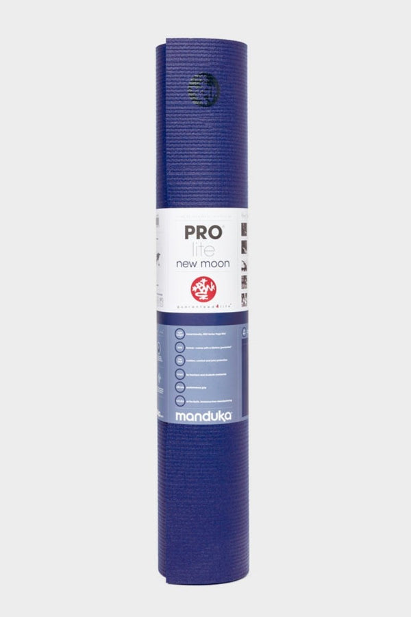 MANDUKA // PROLITE YOGA MAT - 5mm - NEW MOON