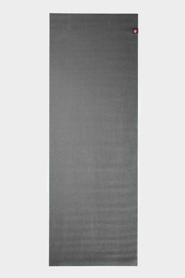 SEA YOGI // Manduka eKO Superlite Yoga Mat in Charcoal, full