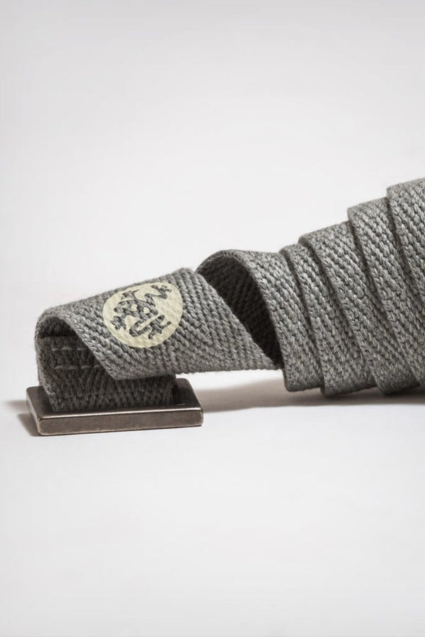 MANDUKA // COMMUTER MAT CARRIER - HEATHER GREY