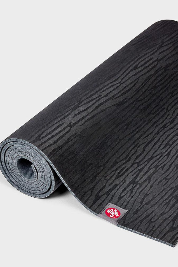MANDUKA // eKO YOGA MAT - 6mm - BLACK