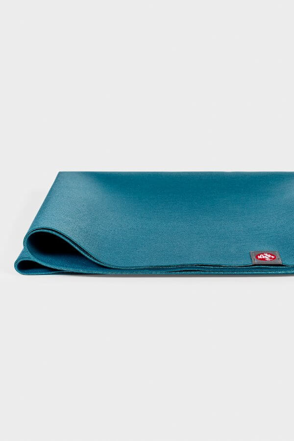 SEA YOGI // Manduka eKO SuperLite Yoga mat, 1kg Bondi Blue, zoom