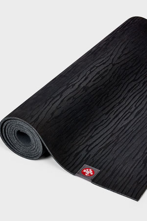 MANDUKA // eKO LITE YOGA MAT - 4mm - BLACK