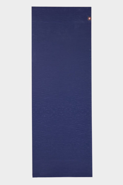 SEA YOGI // New Moon Eko Yoga yoga mat in 5mm by Manduka, spread