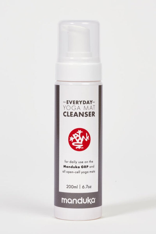 MANDUKA //  EVERYDAY YOGA MAT CLEANSER FOR GRP