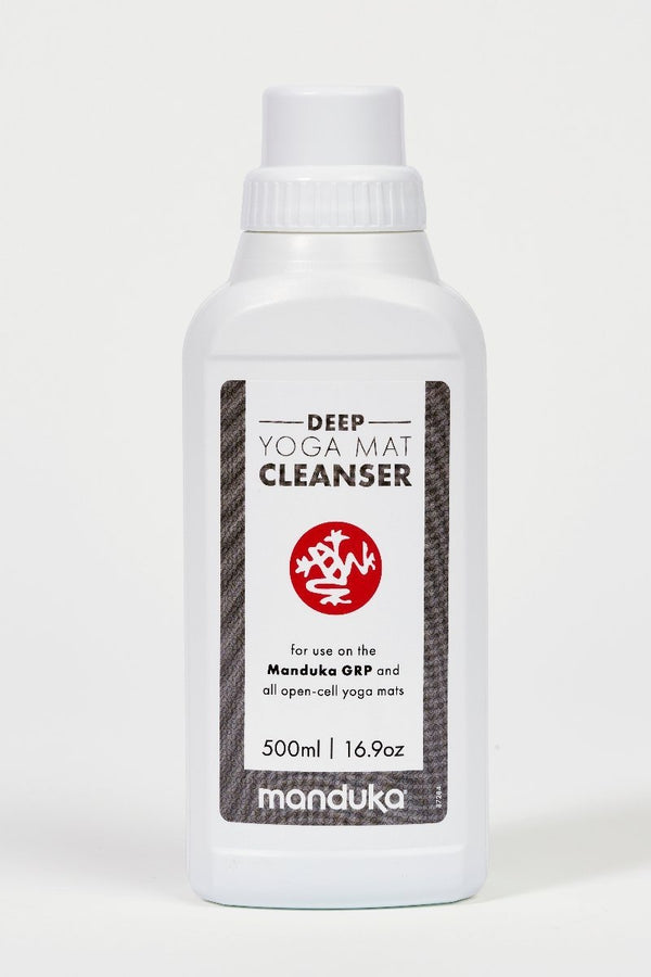 MANDUKA // DEEP YOGA MAT CLEANSER