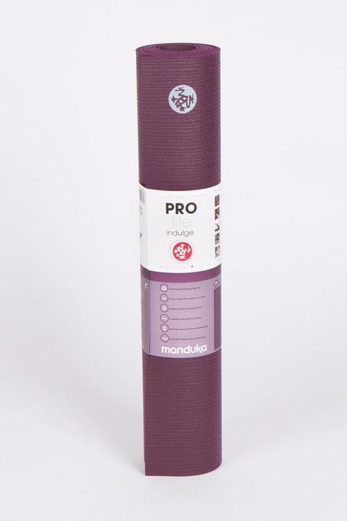 MANDUKA // PROLITE YOGA MAT - 5mm - INDULGE