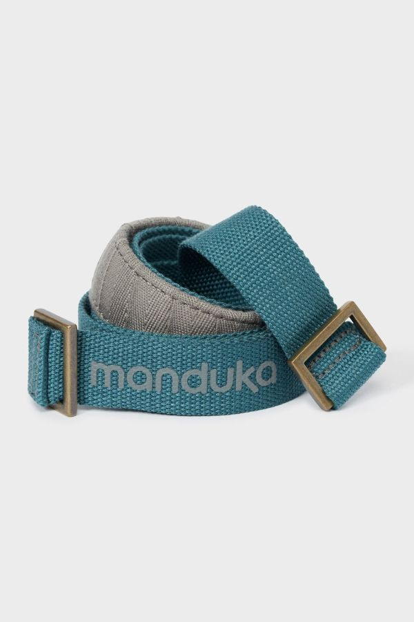 MANDUKA // COMMUTER MAT CARRIER - SAGE