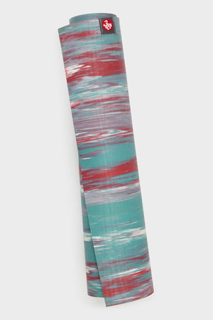 MANDUKA // eKO LITE YOGA MAT - 4mm - PATINA MARBLED