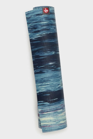 MANDUKA // eKO LITE YOGA MAT - 4mm - MINT MARBLED