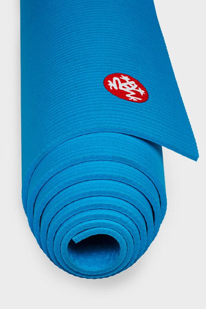 MANDUKA // PROLITE YOGA MAT - 5mm - DRESDEN BLUE