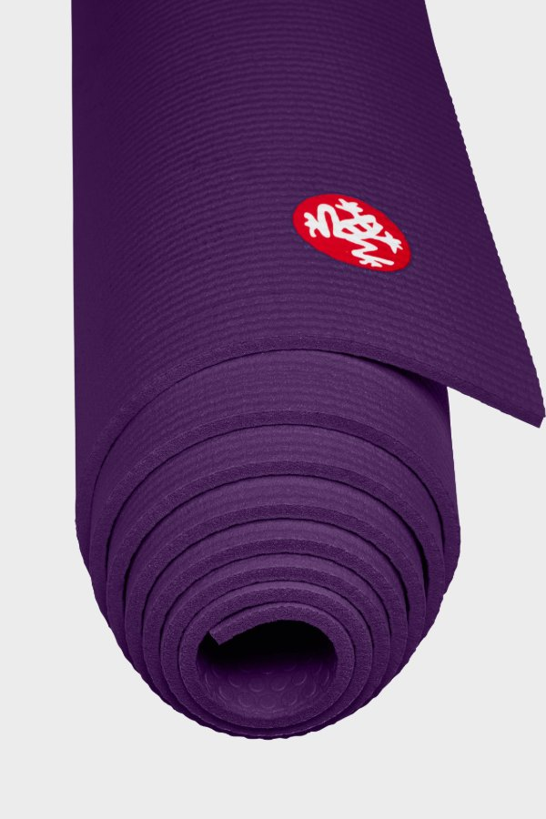 MANDUKA // PROLITE YOGA MAT - 5mm - BLACK MAGIC