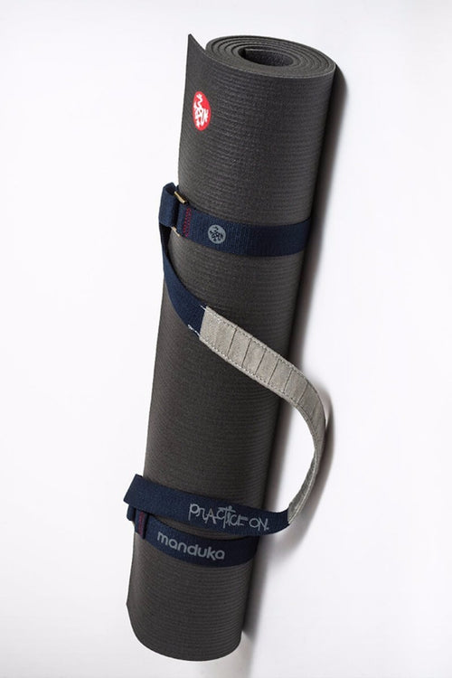 SEA YOGI // Odyssey Commuter Yoga Mat Carrier by Manduka, full view