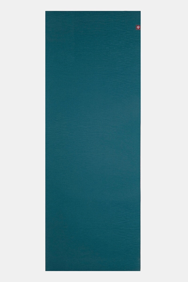 SEA YOGI // Maldive Eko Yoga yoga mat in 5mm by Manduka, spread out