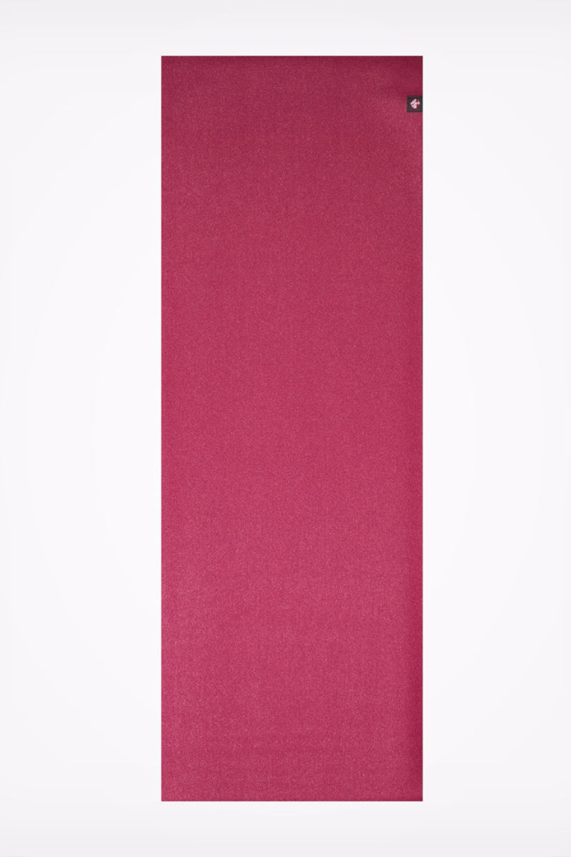 SEA YOGI online yoga shop - Yoga mats in Spain - Manduka - Eko Superlite 1kg - Fuchsia - spread out